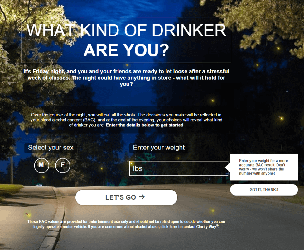 what-kind-of-drinker-are-you-interactive
