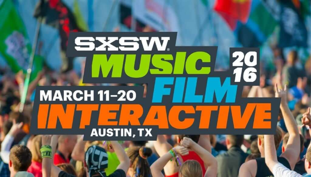 SXSW is Not Industry Specific