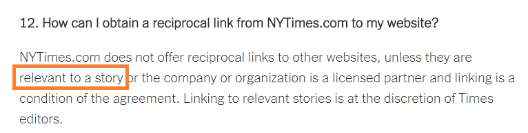 NYT-linking-policy